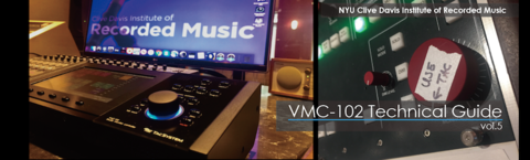 VMC-102 Technical Guide vol.5