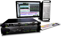 ProTools HD Native