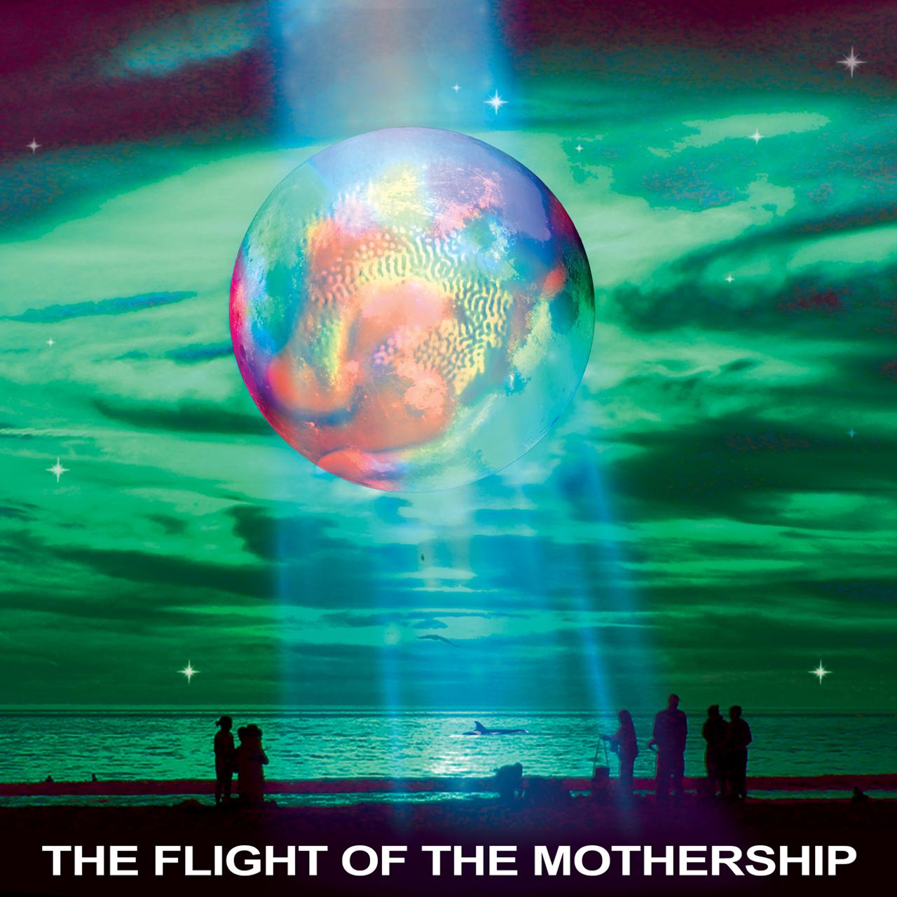 flight of the mothership アルバム ダウンロード burl audio 製品