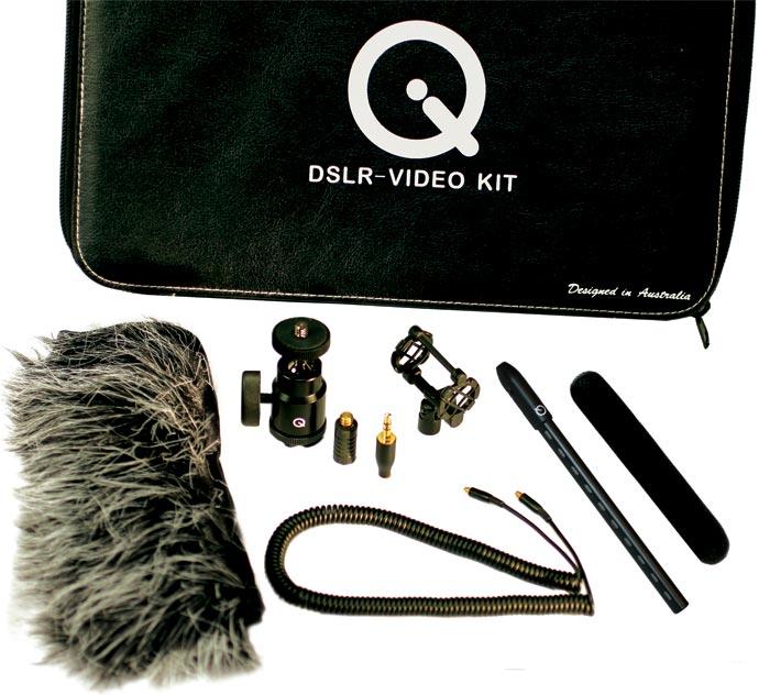 DSLR kit